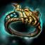 Wicked Betrayal Ring