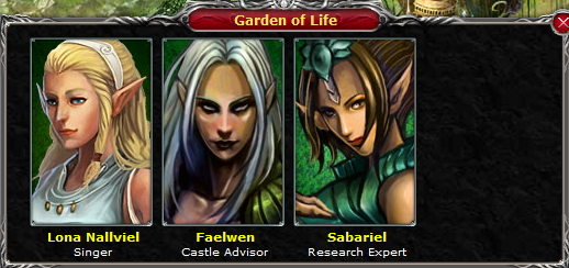 Elf Arthlan GardenOfLife