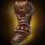 Valiant Savage Boots