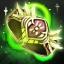Immortal Genie's Ring