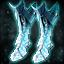 Ice Tyrant Boots