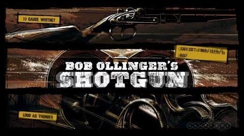 Shotgun Carnage - Call Of Juarez Gunslinger Gameplay