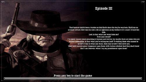 Episode III Intro
