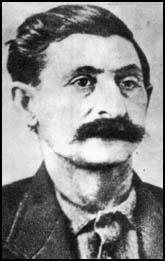 George Curry c 1895