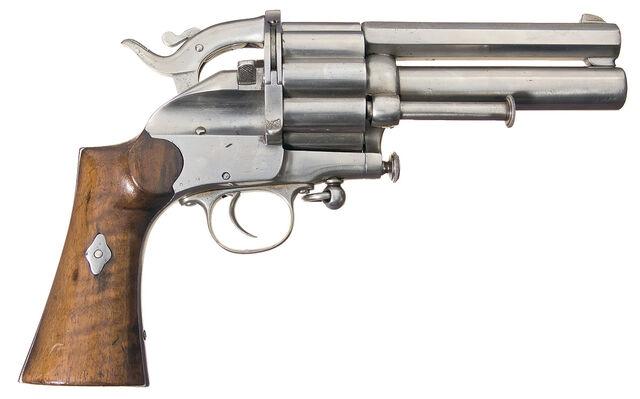 File:LeMat Revolver.jpg