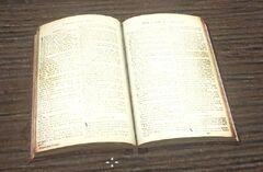 CoJ Holy Bible