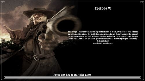 Episode VI Intro