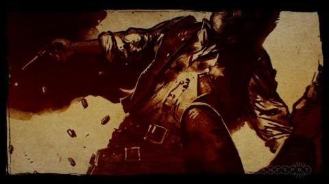 Silas Greaves Story - Call Of Juarez Gunslinger