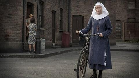 Call the Midwife Season 3, Behind the Scenes Favorite Item PBS