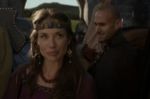 107 imposter Igraine at Camelot