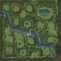 Broughshane map
