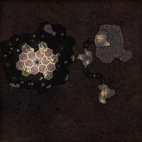 Shar Labyrinth map