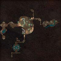Kobold Undercity map