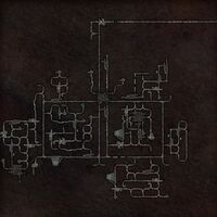 Albions Abandoned Mines map