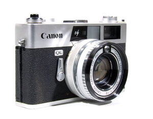 Canon Canonet QL19E 04