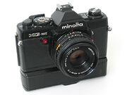 Minolta XGSE 1814117 1