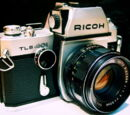 Ricoh TLS 401