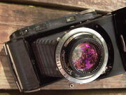 Z99 Voigtlander Helomar Coated on Bessa RF 1936 001