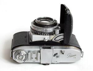 Kodak Retina Ib 04