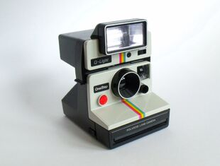 Polaroid Land Camera 1000 | Camerapedia | FANDOM powered by Wikia