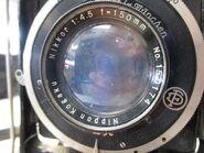 Nikkor150mm45