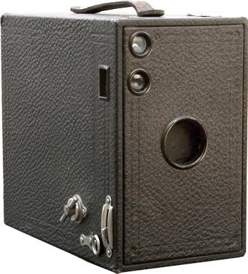 Kodak brownie 2C