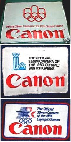 File:Canon olympic logos.jpg