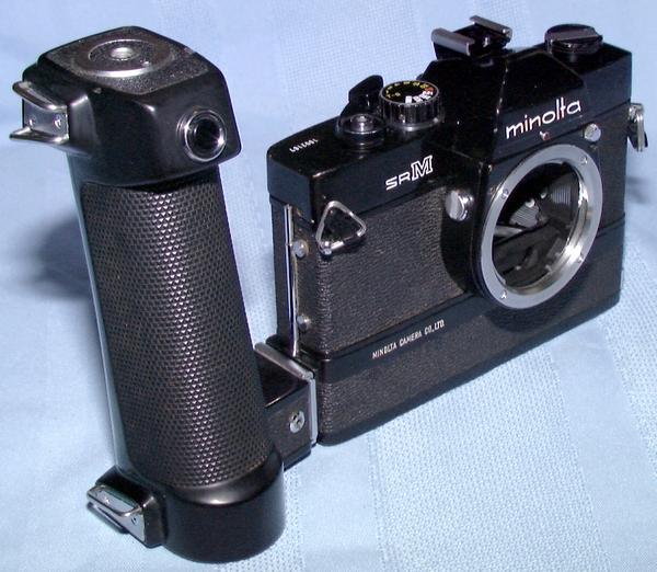 SR-M1a-S