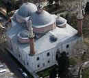 Yeşil camii, Bursa