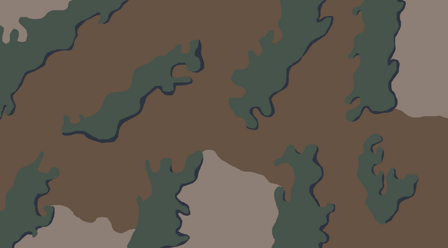 File:4 Color Woodland Disruptive Pattern V2.png