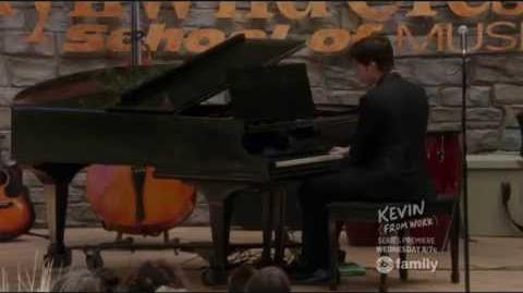 Brandon piano piece - Idyllwild competition