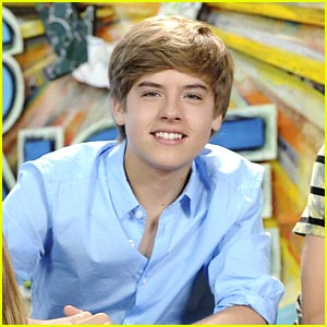 Dylan-sprouse-art-contest