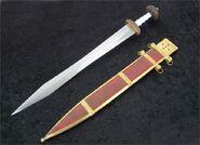 Valiant Armoury Actium Roman Sword 78221.1333504541.1280.1280