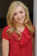 Peyton list is taking over our Twitter Tues March 12