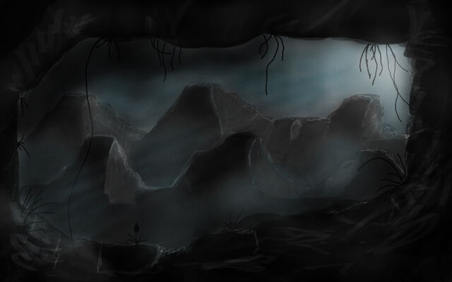 File:Dark Cave by Cronec.jpg