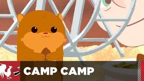Mascot (episode)