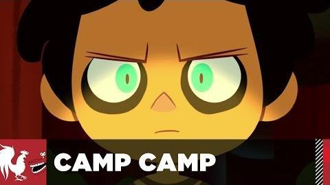 Camp Camp, Episode 4 - Camp Cool Kidz
