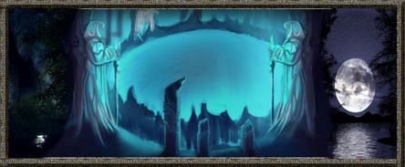 Darkness arena