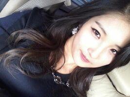 20130807 seoulbeats 4minute jihyun