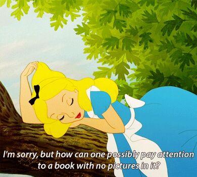 Alice-In-Wonderland-Books