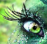 Eye fairy