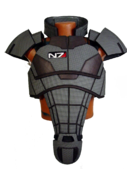 HaileeLee-Motorcycle-armor-1