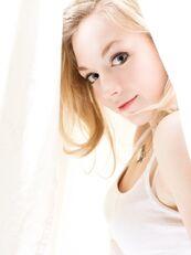 Paige Morris 2