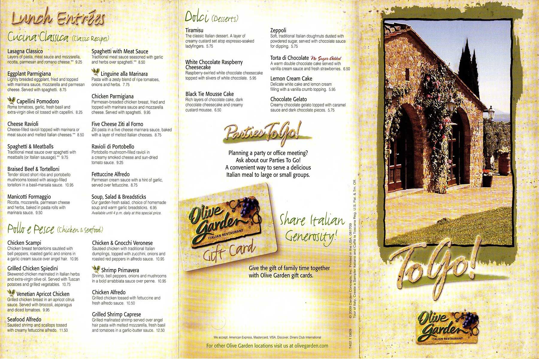 download image 1800 x 1200 - Olive Garden Harlingen