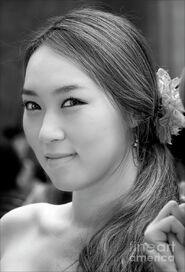 Moon Yi-Na