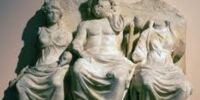 Capitoline Triad