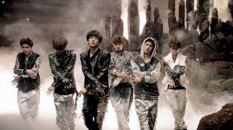 EXO-K HISTORY Music Video (Korean ver.)