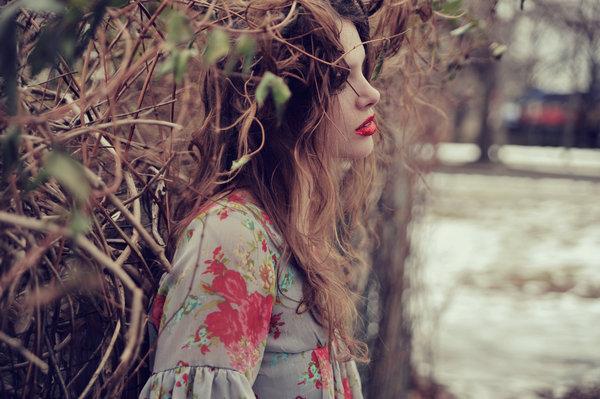 File:She wrote me in roses by o tebem o.jpg