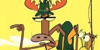 Scoutmaster Lumpus
