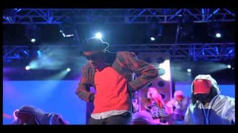 Camp Rock 2 The Final Jam - Tear It Down (FULL VIDEO)